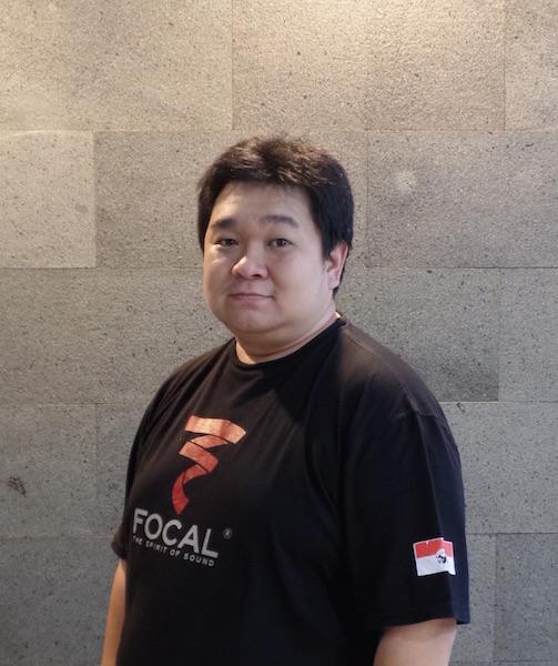 Johnson Nagawan
